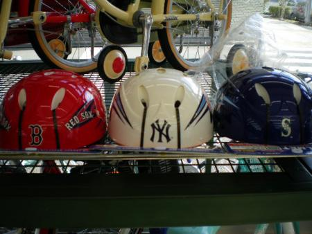 OGK KIDS-X7 MLBモデル