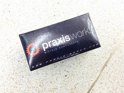 praxisworks コンバージョンBB