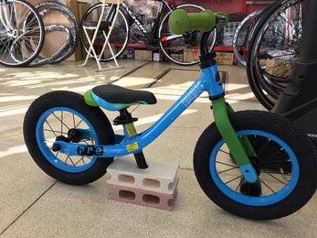 GAINTのプッシュバイク
